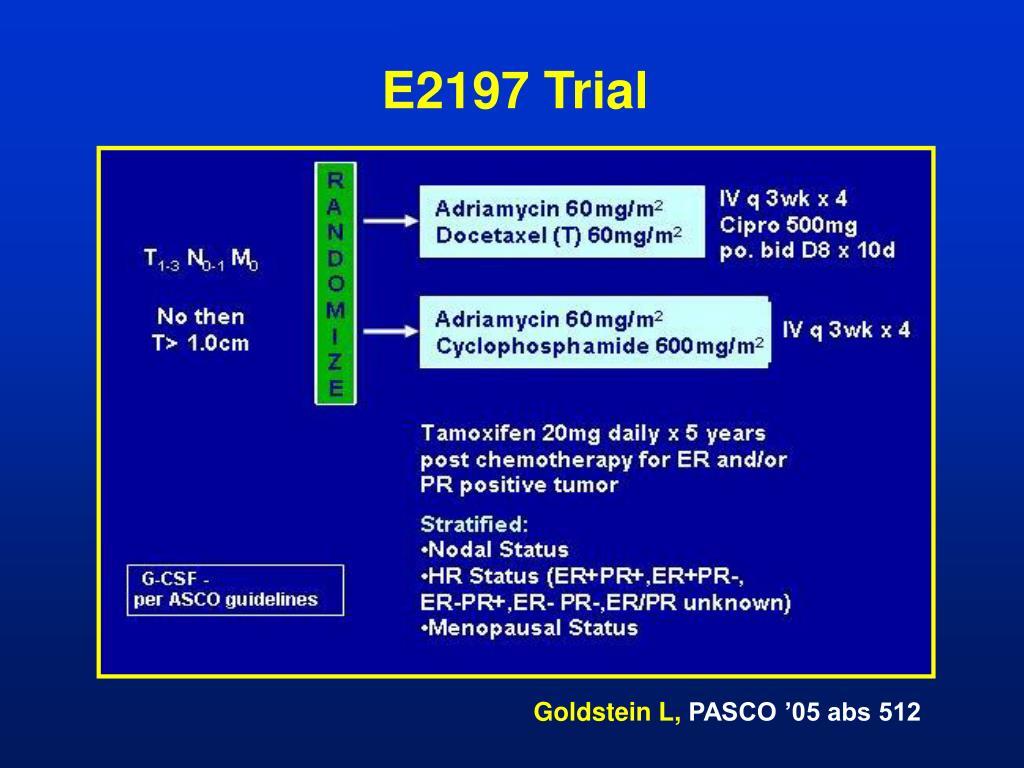 E2197 Trial