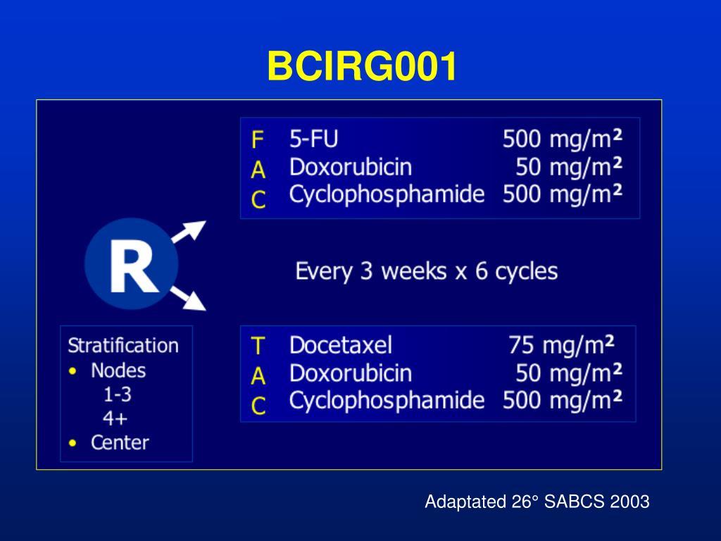 BCIRG001