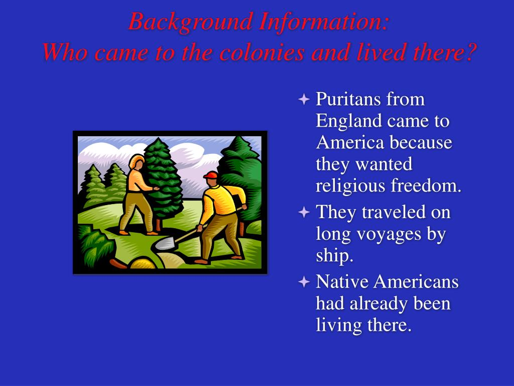 compare contrast native american and puritans When comparing the american puritans to the old gods of the forest, we must   this religion and its practices, contrast heavily to the religious beliefs  mirrored  the way in which the puritans and native americans interacted.
