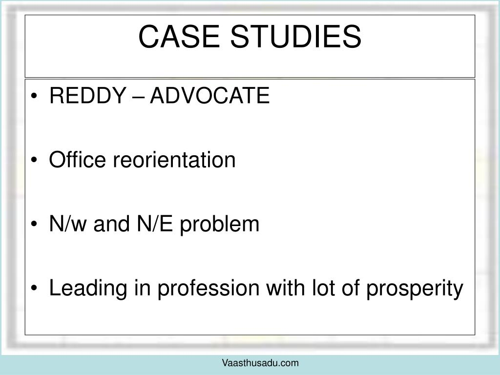 REDDY – ADVOCATE