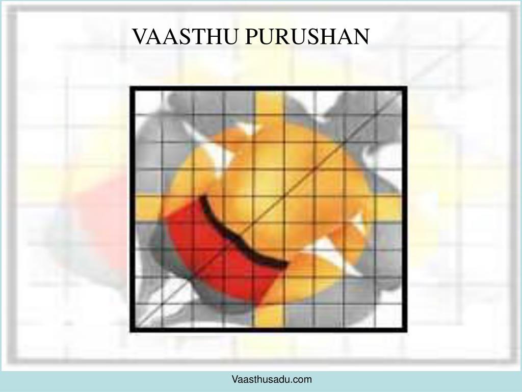 VAASTHU PURUSHAN