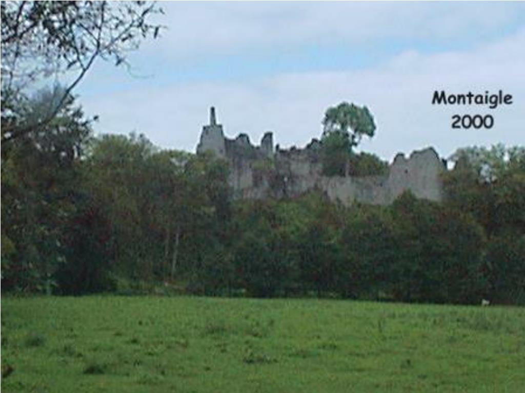 Montaigle