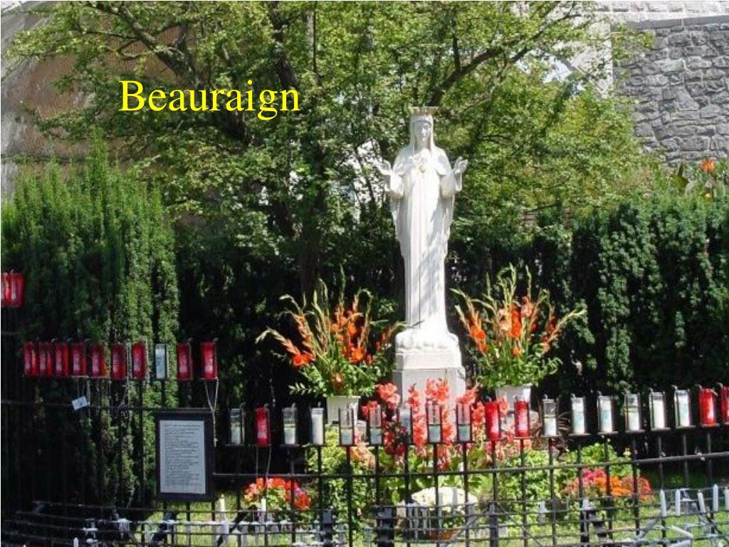 Beauraign