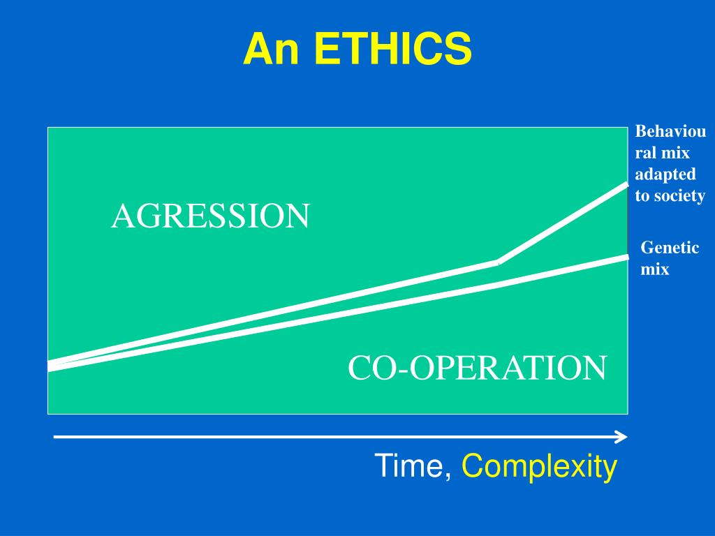 An ETHICS