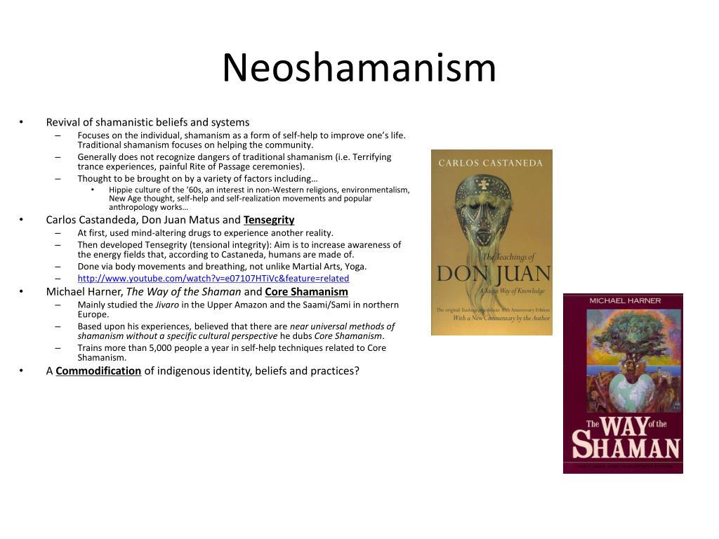 Neoshamanism
