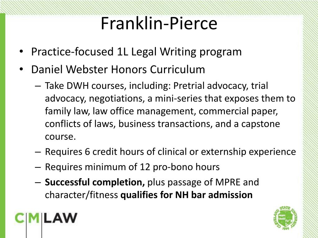 Practice-focused 1L Legal Writing program
