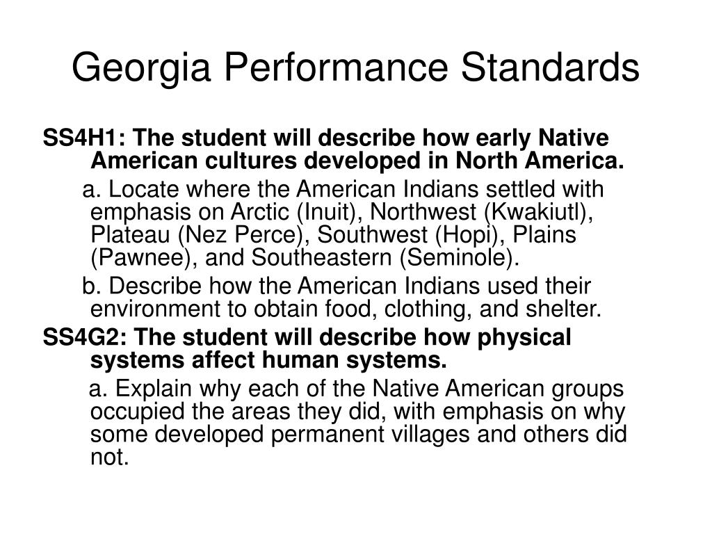 ppt native american cultures in north america powerpoint