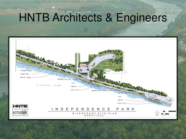 HNTB Architects & Engineers