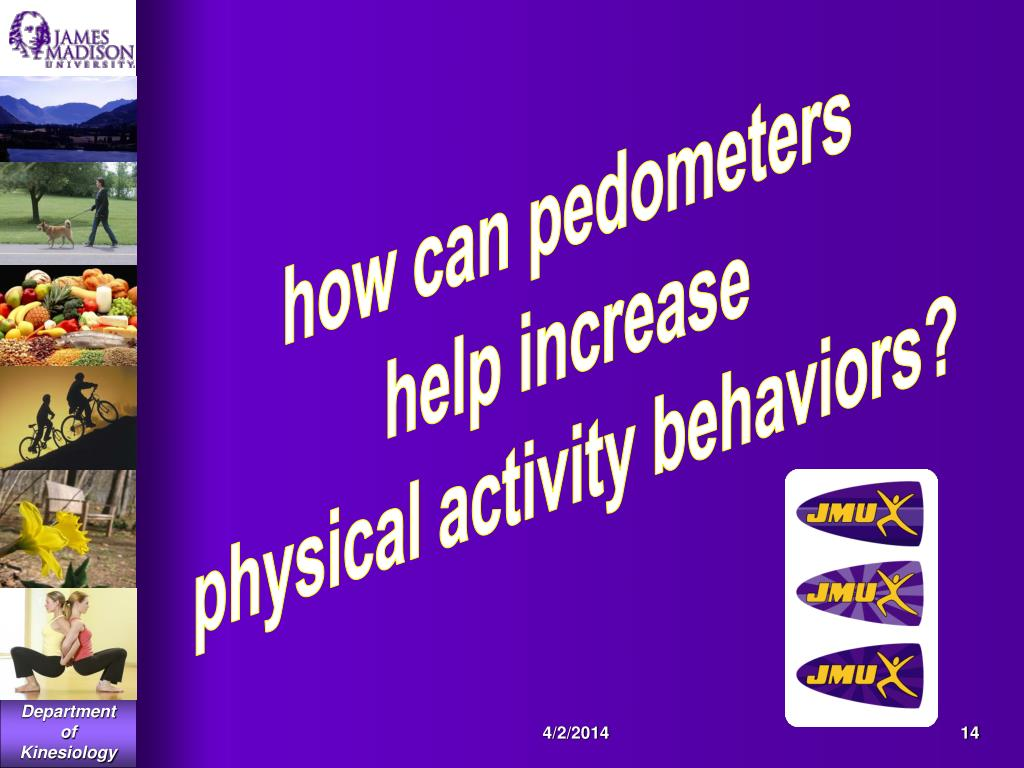 how can pedometers
