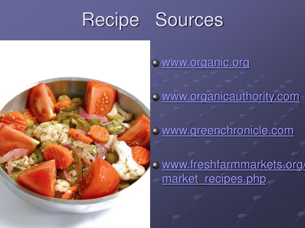 www.organic.org
