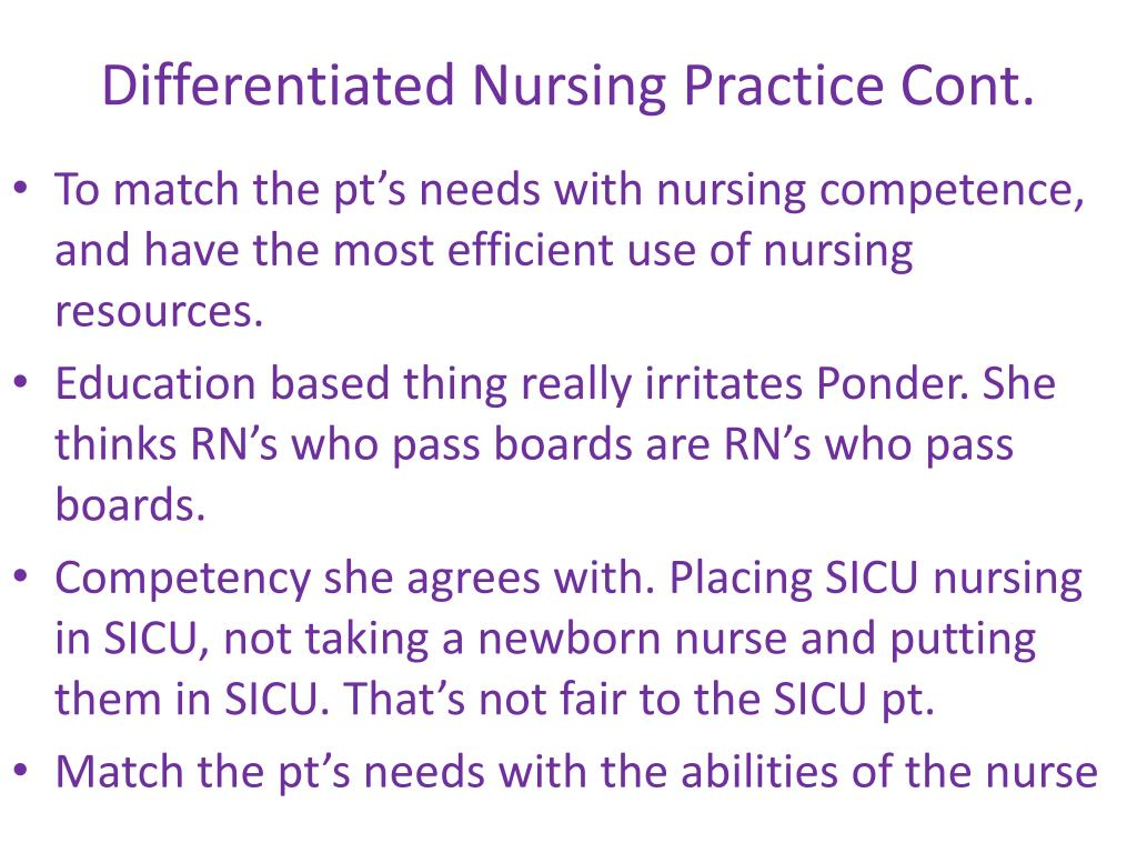 evolving practice of nursing and patient care delivery models essay Addresses all of the issues related to the evolving practice of nursing and patient care delivery evidence of feedback and forecasting of the nursing role from colleagues is described in detail, with relevant personal insight, reflection, or analysis.
