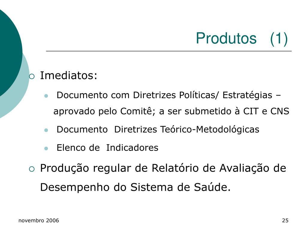 Produtos   (1)
