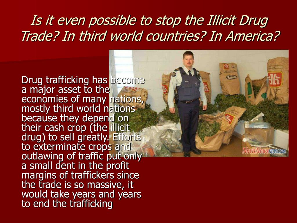 the issue of drug trafficking in latin america Drug trafficking in latin america hayrelyn de jesus alma coronado katie jackson martha de la torre why drug trafficking it's a serious issue that consumes millions of dollars and thousands of lives each year.