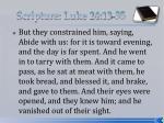 scripture luke 24 13 3544