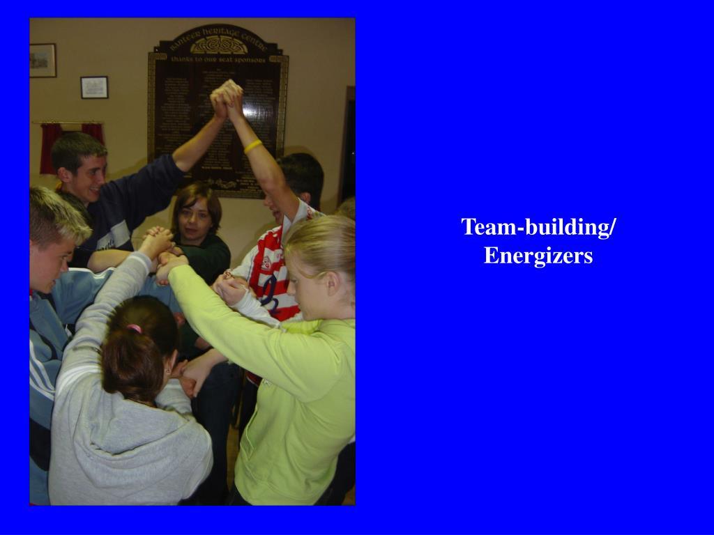 Team-building/