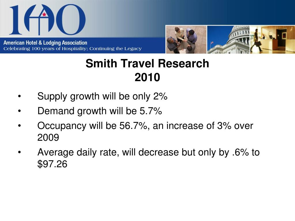 Smith Travel Research