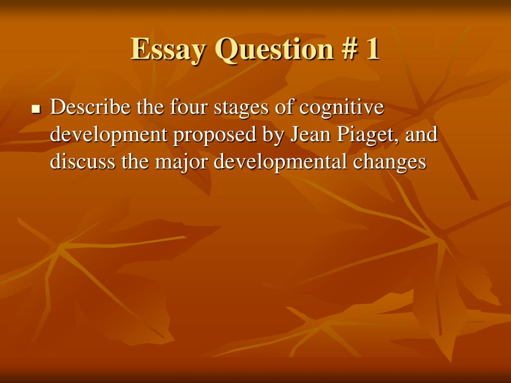 begin an essay with a question The structure and framework of your essay how you will answer the question   begin with what you are ready to write - a plan, a few sentences or bullet points.