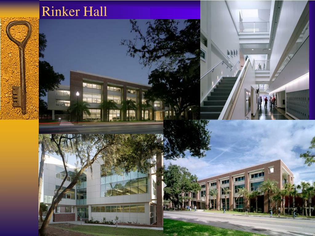 Rinker Hall