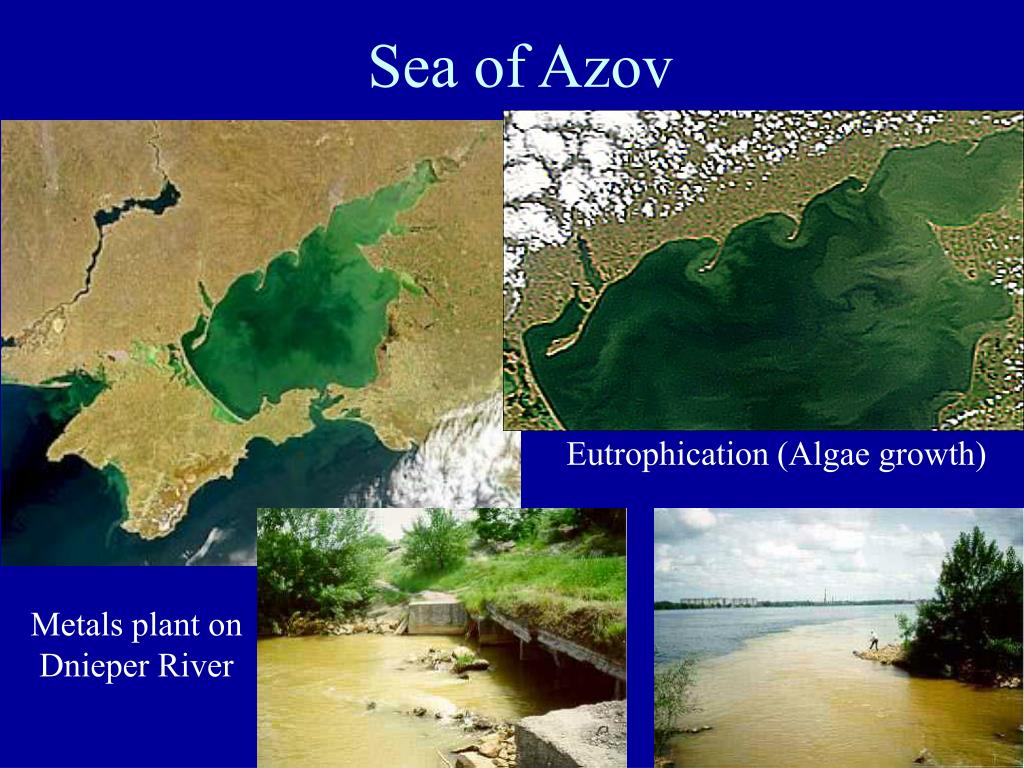 Sea of Azov