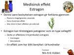 medisinsk effekt estragon2