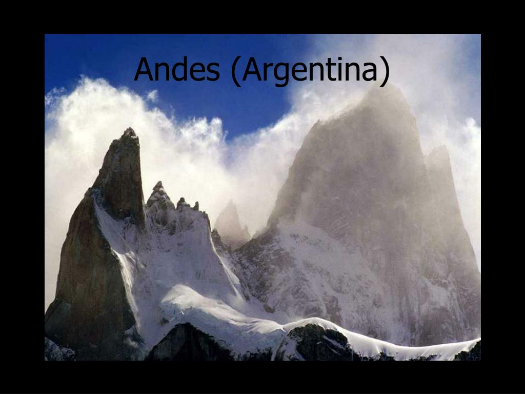 Andes (Argentina)