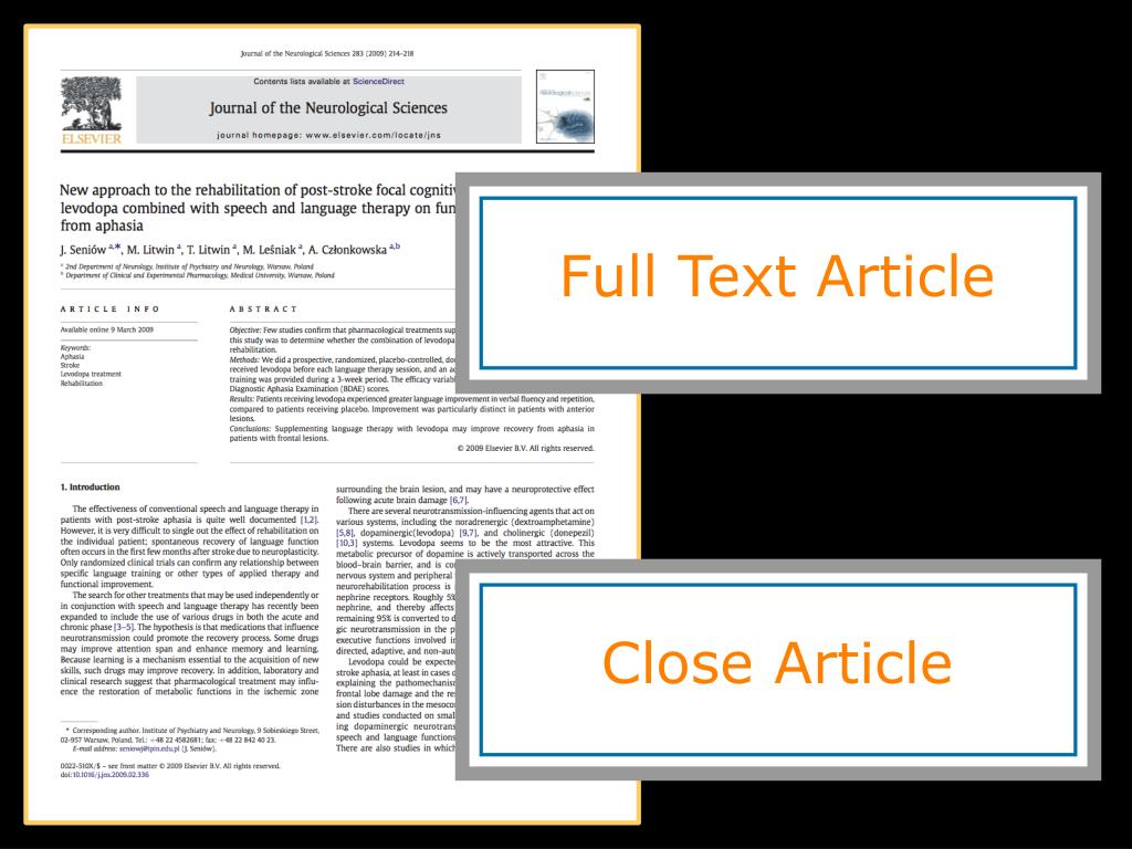 Full Text Article