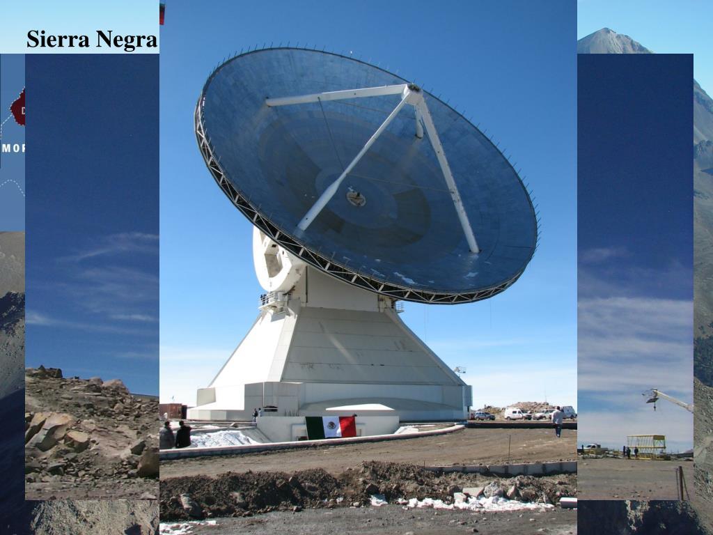 Sierra Negra 4600 msnm, Puebla Méx.