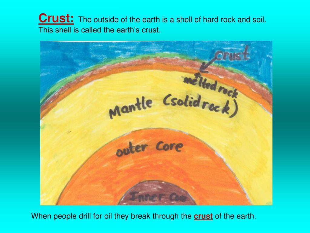 Crust: