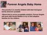 forever angels baby home10