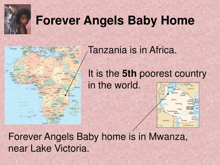 Forever angels baby home2
