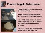 forever angels baby home6