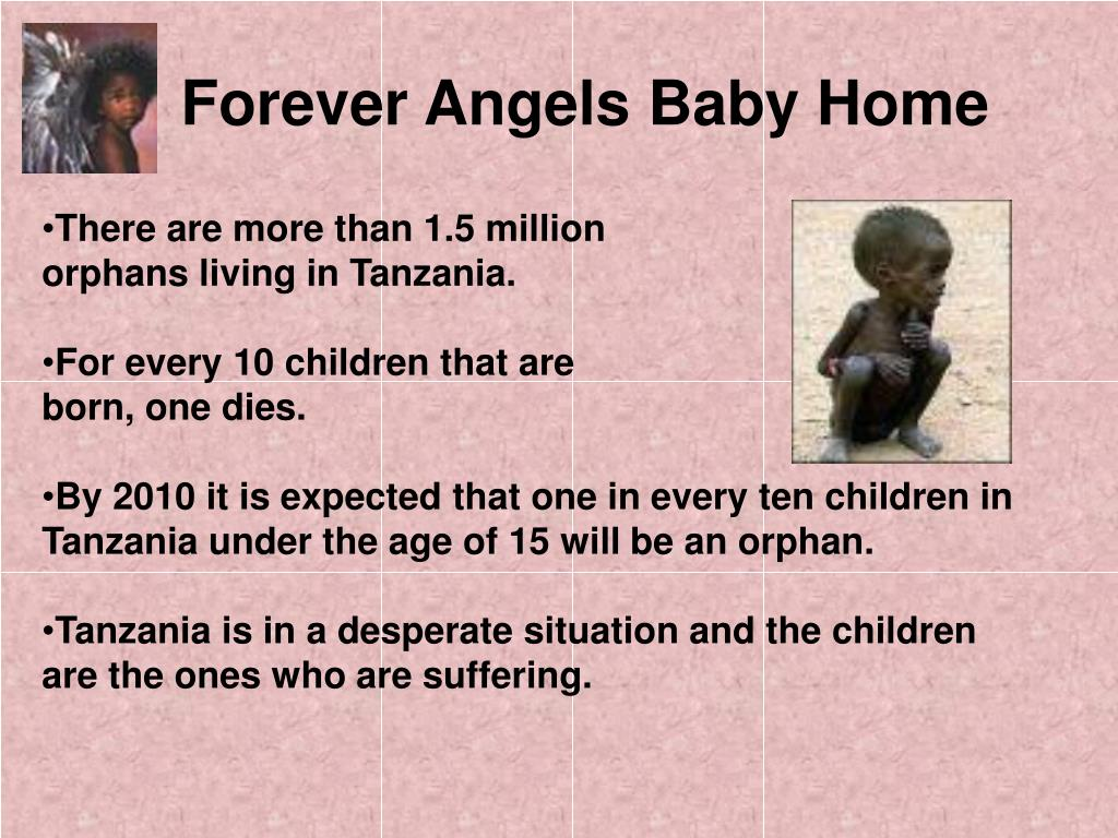 Forever Angels Baby Home