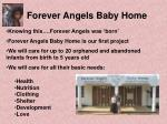 forever angels baby home9