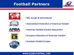 football partners