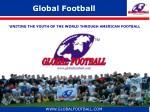 global football54