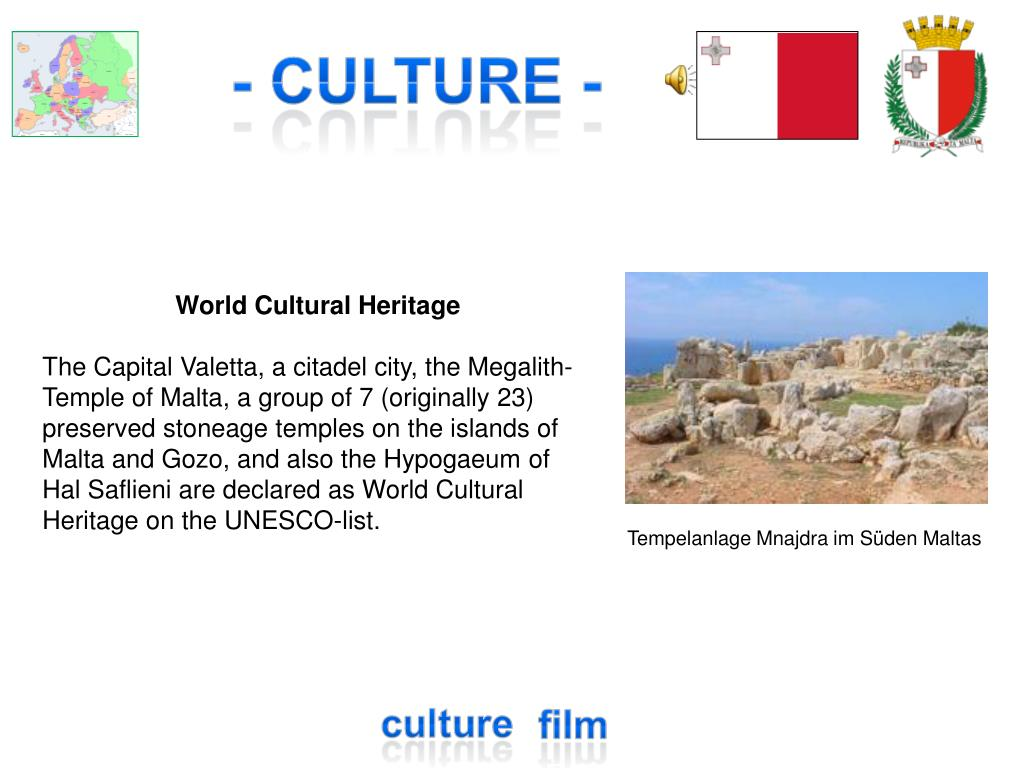 World Cultural Heritage