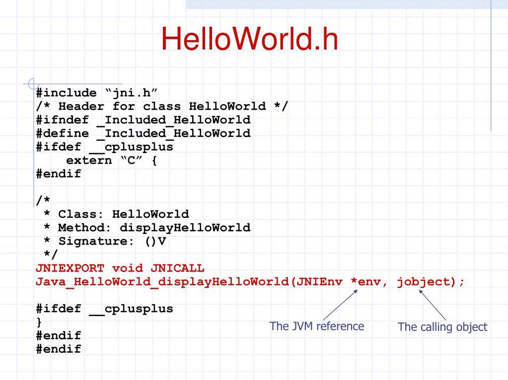 HelloWorld.h