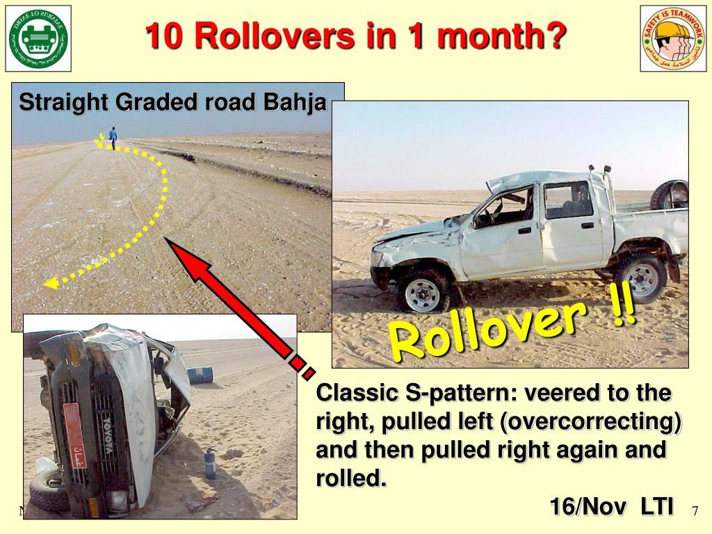 Straight Graded road Bahja