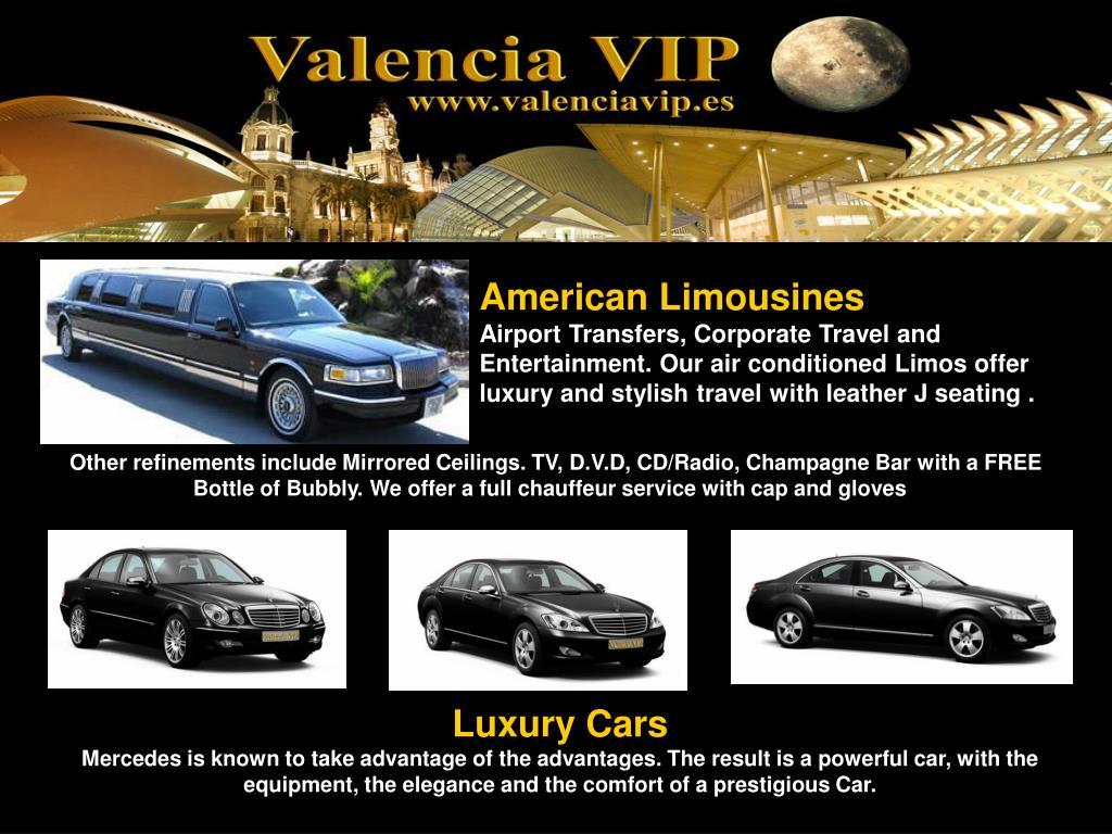 American Limousines