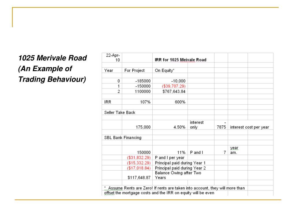 1025 Merivale Road