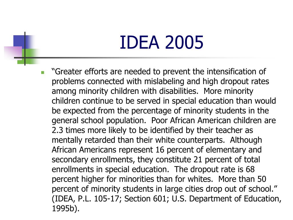 IDEA 2005