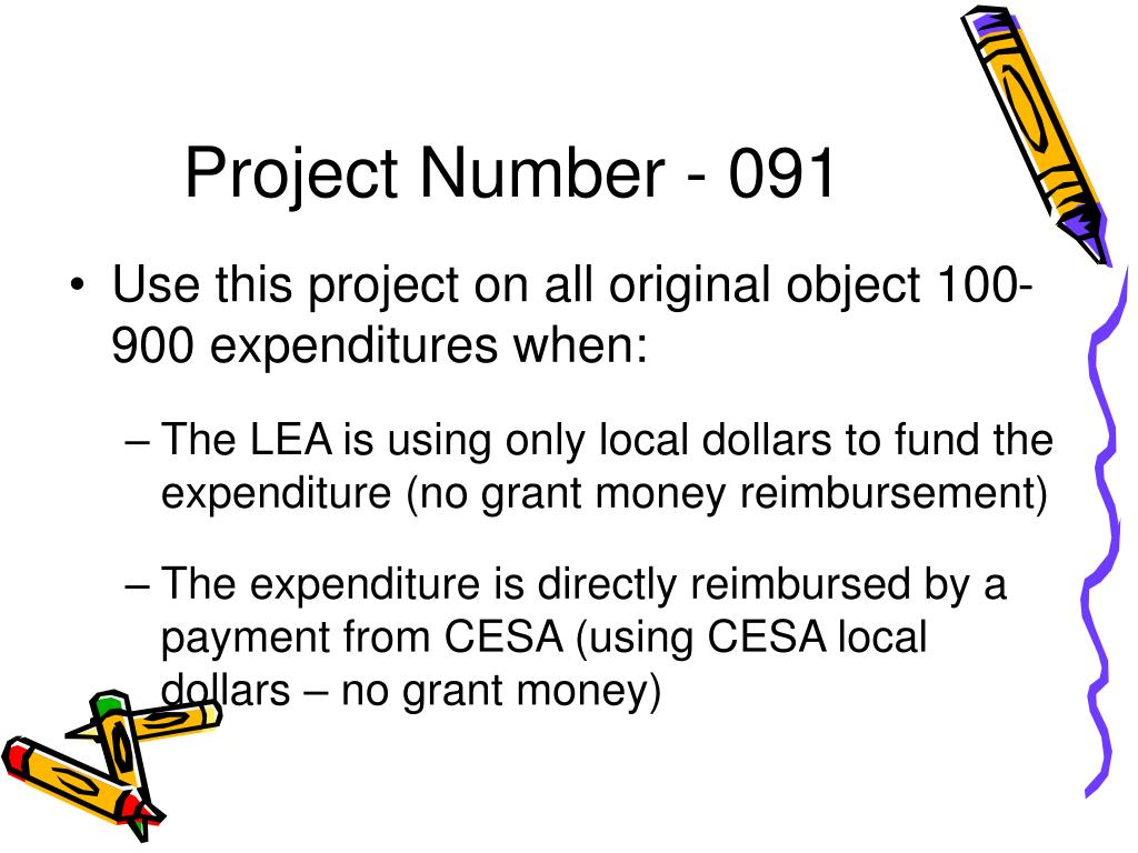 Project Number - 091