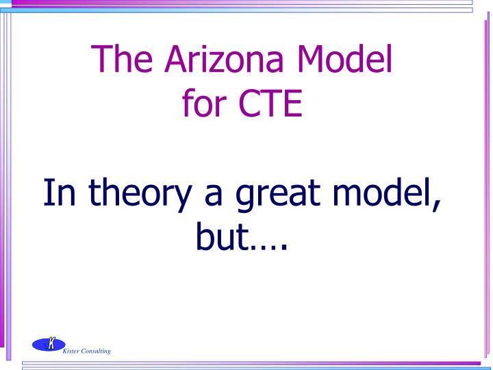 The Arizona Model