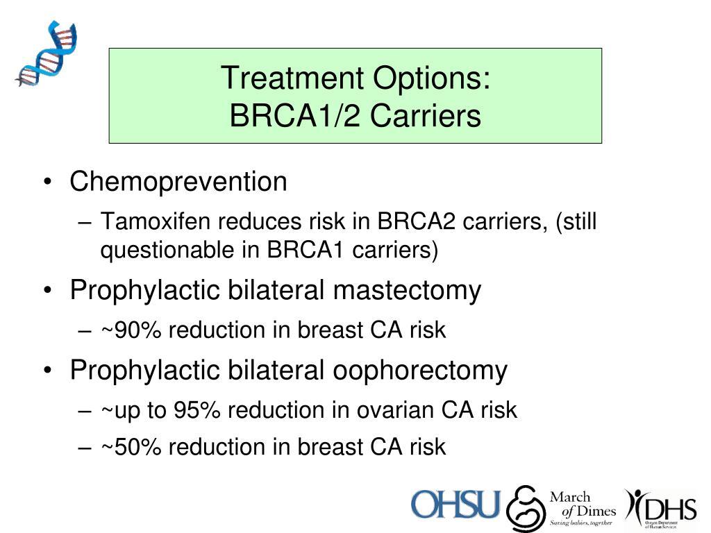 Treatment Options: