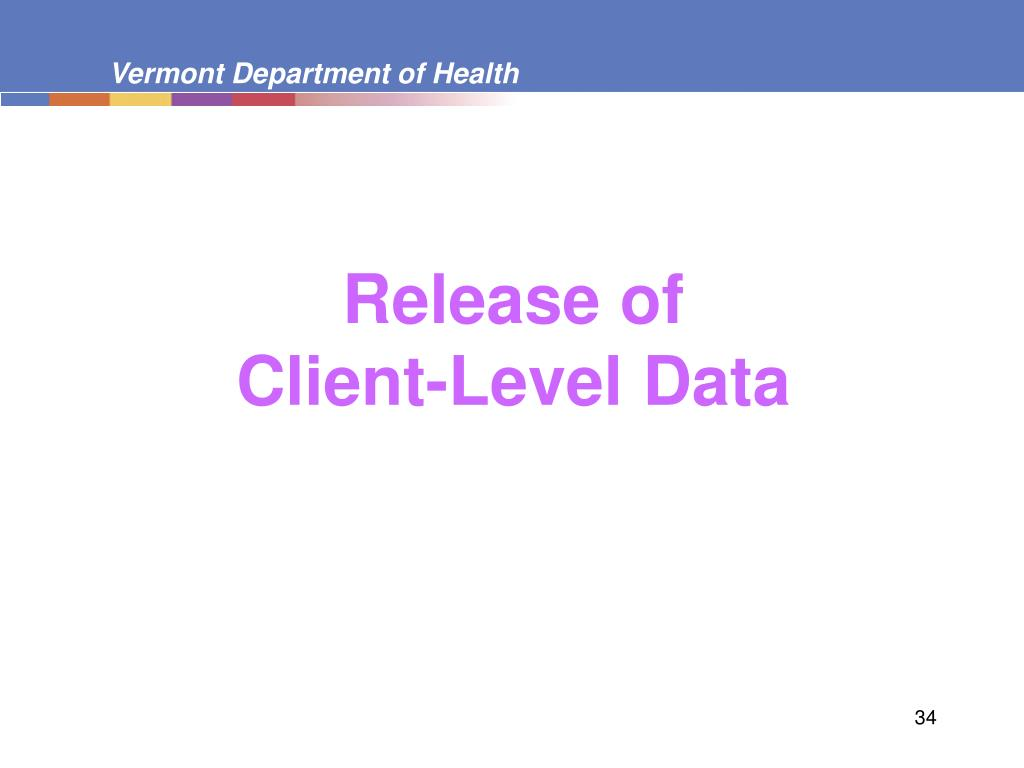 Release of