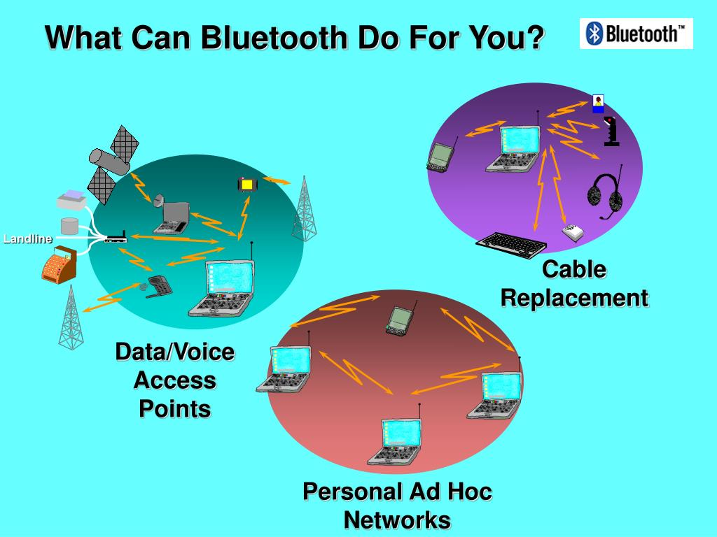 What Can Bluetooth Do For You?