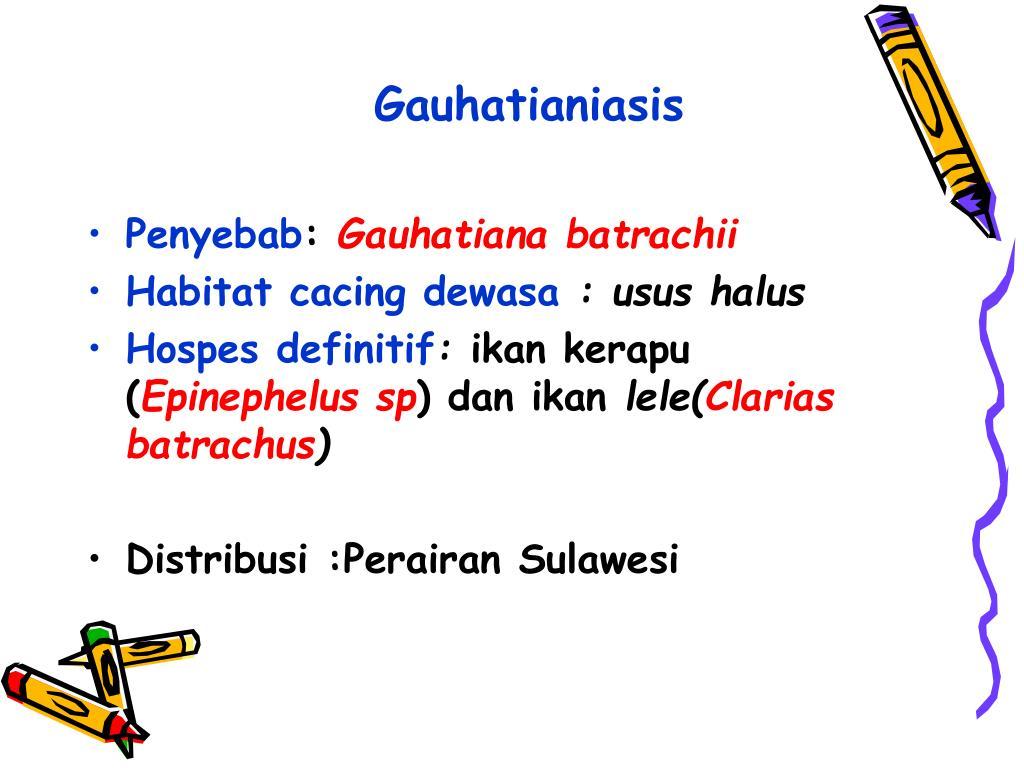 Gauhatianiasis