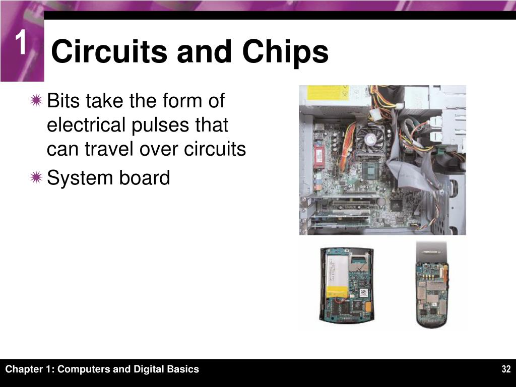 Circuits and Chips