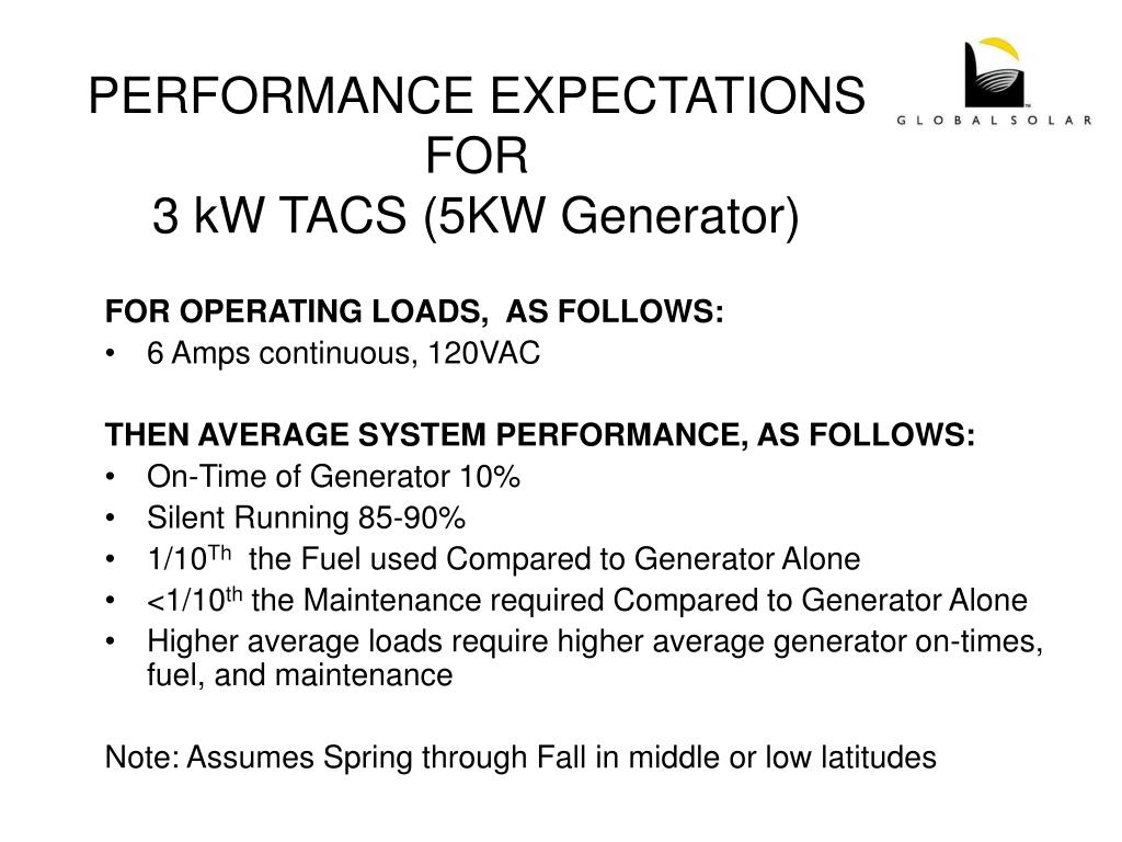 FOR OPERATING LOADS,  AS FOLLOWS: