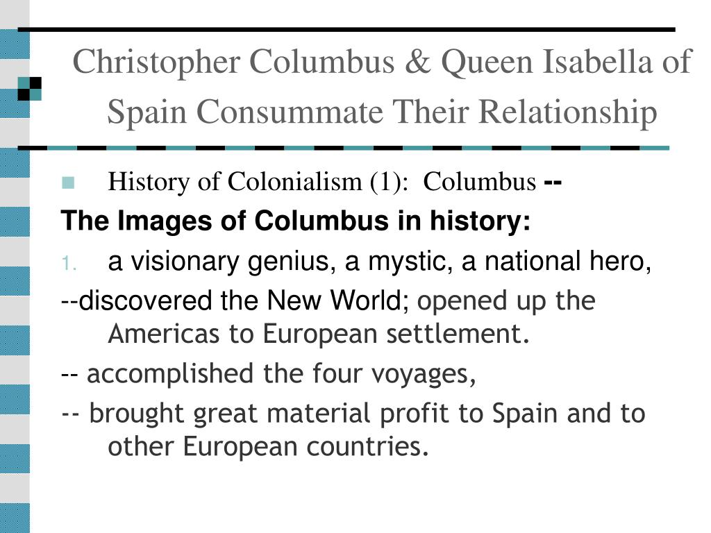 isabella and ferdinand of spain relationship